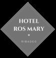 Hotel Ros Mary | Ribadeo | A Mariña | Lugo
